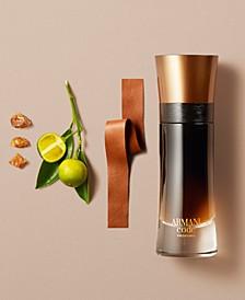 Armani Code Profumo Fragrance Collection