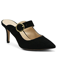Adrienne Vittadini Foy Dress Mule