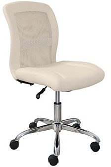 Serta Essentials Ergonomic Computer Task Chair, Quick Ship