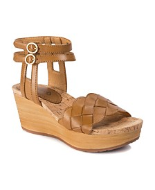Baretraps Melyssa Wedge Sandals