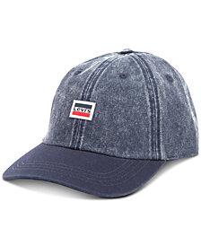 Levi's Men's Logo Graphic Hat