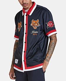 Men's Tigris Graphic Shirt