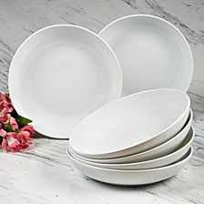 Bianca Dinner Bowls Set of 6
