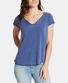 Cooper Henley T-Shirt
