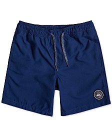"Quiksilver Big Boys Everyday 15"" Board Shorts"