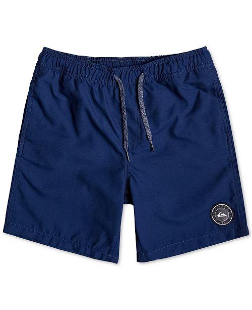"Quiksilver Big Boys Everyday 15"" Board Shorts"