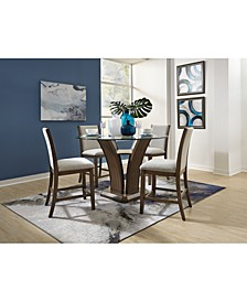 Zayden Dining Collection