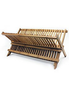 BergHOFF Bamboo Plate Rack