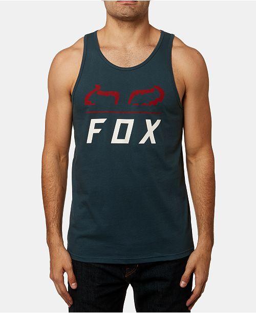 Fox Men's Furnace Premium Tank Top