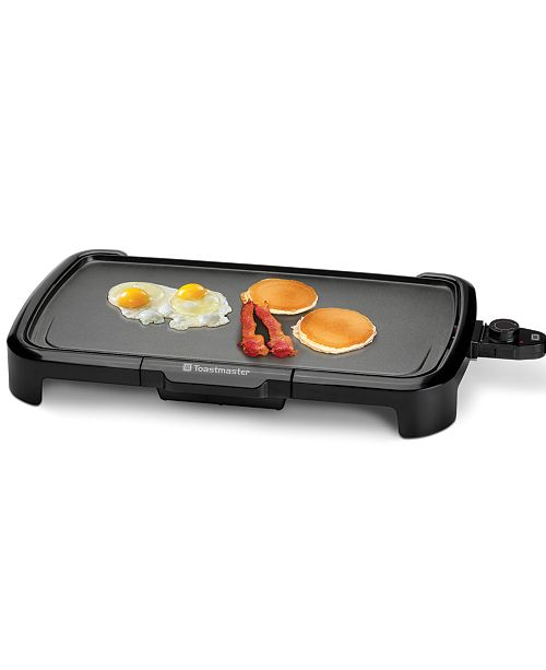 """Toastmaster 20"""" Electric Griddle"""