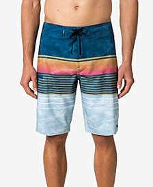 "Men's Hyperfreak Heist 21"" Board Short"