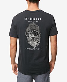 Men's Portrait T-Shirt