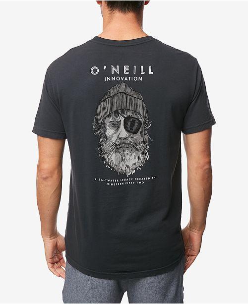 O'Neill Men's Portrait T-Shirt