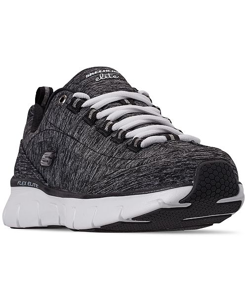 Skechers Women's Synergy 3.0 - Spellbound Walking Sneakers from Finish Line