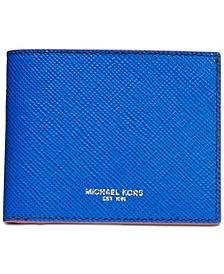 Men's Harrison Leather Billfold