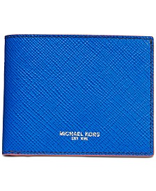 Michael Kors Men's Harrison Leather Billfold