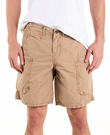 Men's Arrowhead Ripstop Cargo Short