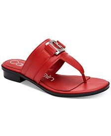 Calvin Klein Women's Farley Sandals