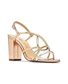Kendra Dress Sandals