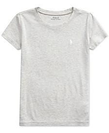 폴로 랄프로렌 걸즈 티셔츠 Polo Ralph Lauren Big Girls T-Shirt