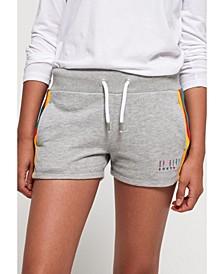 Carly Carnival Shorts