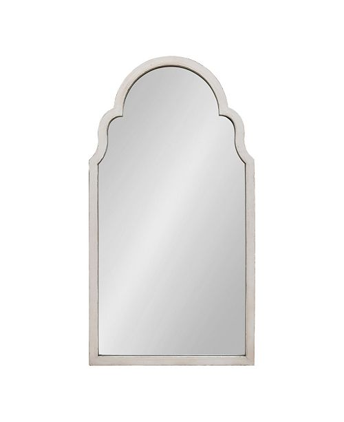 Kate and Laurel Damara Moroccan Style Arch Mirror