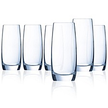 Domaine Cooler - Set of 6