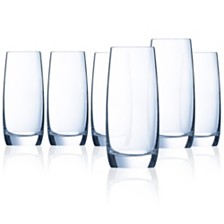 Chef & Sommelier Domaine Cooler - Set of 6
