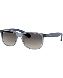 Sunglasses, RJ9062S 48