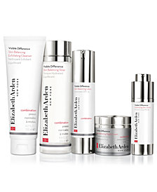 Elizabeth Arden Visible Difference Collection - Combination Skin Regimen