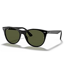 Polarized Sunglasses, RB2185 52