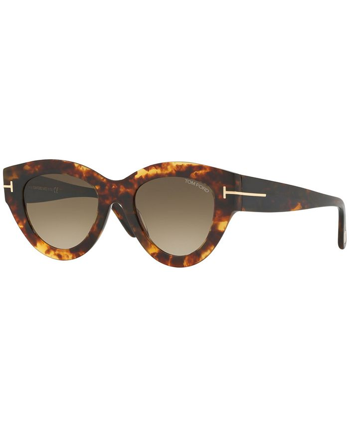 Tom Ford - Sunglasses, FT0658 51