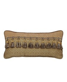 Croscill Ashton 22x11 Boudoir Pillow