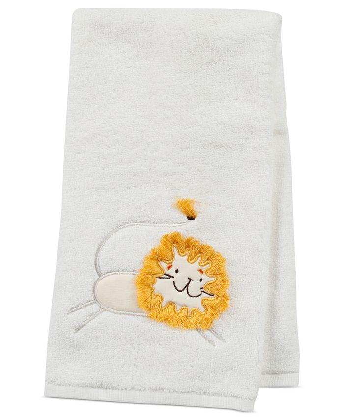 "Creative Bath - Animal Crackers 16"" x 27"" Hand Towel"