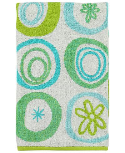 Creative Bath Towels, All That Jazz 27