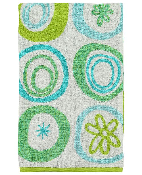 "Creative Bath Towels, All That Jazz 27"" x 52"" Bath Towel"