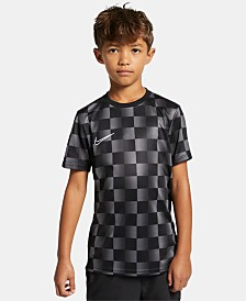 Nike Big Boys Dri-FIT Academy Soccer Top