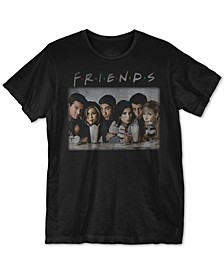 Friends Men's Graphic T-Shirt