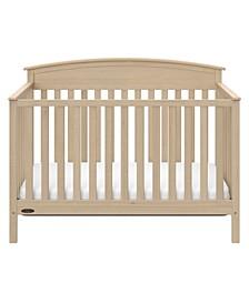 Graco Benton 5 in 1 Convertible Crib