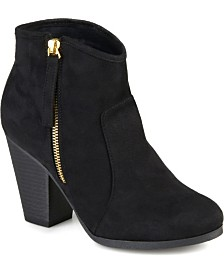 Journee Collection Women's Link Boot