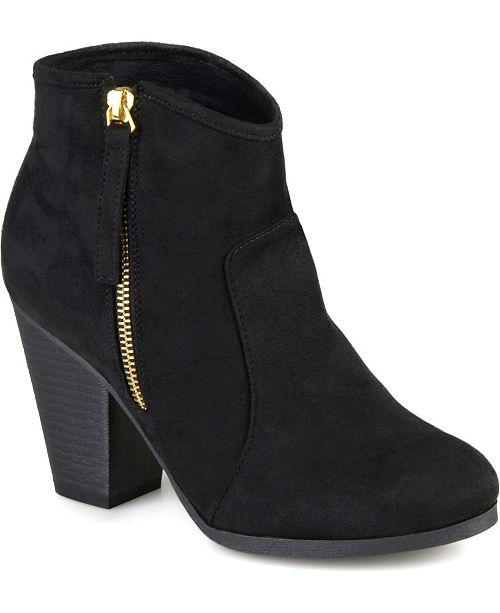 Journee Collection Women's Link Boot