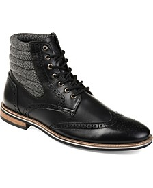 Men's Apollo Wingtip Boot