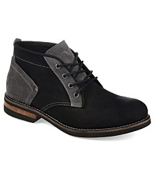 Territory Men's Alpha Chukka Boot