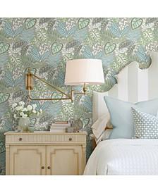 "Jasmine Wallpaper - 324"" x 27"" x 0.025"""