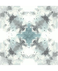 """Mysterious Abstract Wallpaper - 396"""" x 20.5"""" x 0.025"""""""