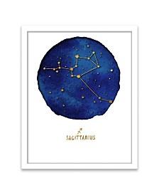 Sagittarius Constellation