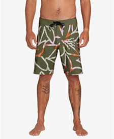 "Volcom Men's RIP'D MOD 20"" Board Shorts"