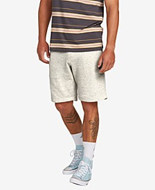 Men's Chiller Fleece Shorts