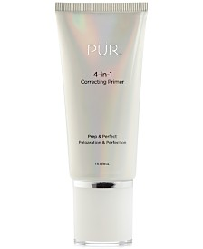 PÜR 4-In-1 Correcting Primer - Prep & Perfect