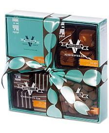 V Chocolates Sampler Box